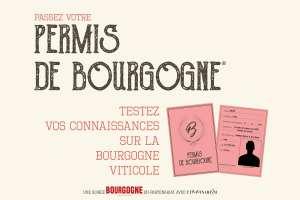 Passez votre Permis de Bourgogne à l'Imaginarium !