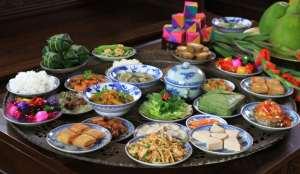 Foire gastronomique : quels vins du Dijonnois avec des plats vietnamiens ?