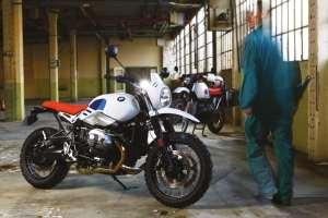 Portfolio : Quand Savy investit l'ancienne et immense usine Terrot