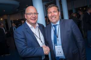 David Butet élu président du Medef 21