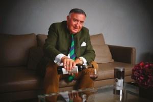 Jean Battault : « Les Italiens ont cette capacité à nous émerveiller »