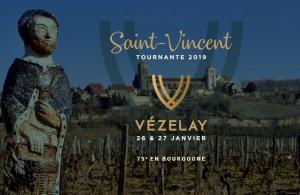 Saint-Vincent tournante de Vézelay 2019 : prêts à déguster !