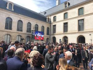 17 mai 2019, jour saint pour le musée des Beaux-Arts de Dijon