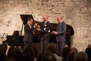 Bernard Hervet : « Dans la musique comme le vin, finalement, le plus dur est de faire simple »