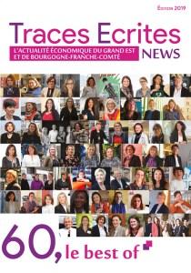 Trace Écrites News au nom des femmes dirigeantes
