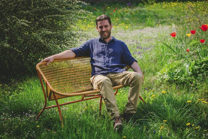 Benjamin Magnen a construit son parcours d'entrepreneur hybride avec une ligne de conduite : faire «matcher» les besoins d'un marché avec le besoin social et environnemental de son territoire.