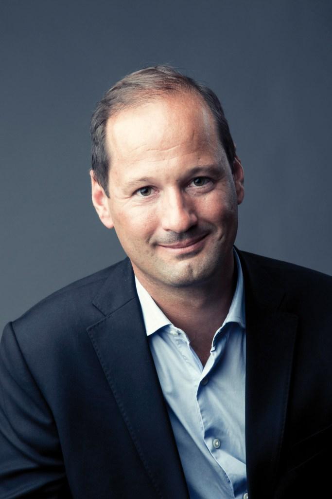Xavier Boidevezi est le secrétaire du réseau national French Tech, directeur développement et digital du Groupe SEB et président de l'association FoodTech Dijon Bourgogne Franche-Comté.