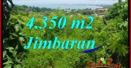 INVESTASI PROPERTY, TANAH MURAH di JIMBARAN BALI DIJUAL TJJI120