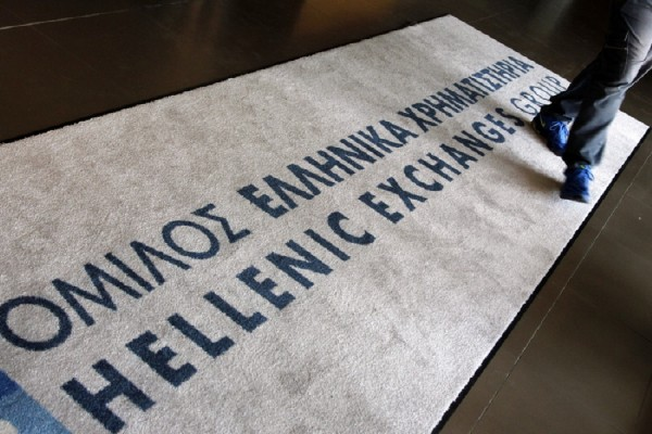 O Γ. Χατζηνικολάου νέος πρόεδρος του Δ.Σ. της ΕΧΑΕ ...