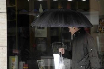 Εκτακτο δελτίο καιρού: Ισχυρές καταιγίδες και βροχές, έρχεται κακοκαιρία την 28η Οκτωβρίου