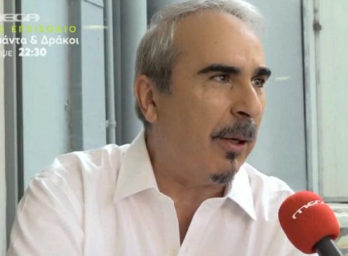Κόντρα Περρή - Μαλέσκου: «Δεν είναι σωστός ο τρόπος που μιλάει ελληνικά», «θα πάρω το μέρος της» λέει η Μελέτη (βίντεο)