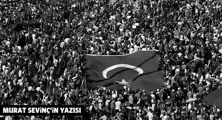 Nasıl olur da Türklüğü kabul etmezler? Belki Türk değillerdir!