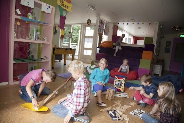 Buitenschoolse opvang 4-13 jaar Jagershoef/Prinsejagt Eindhoven