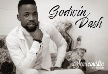GODWIN - THEY DONT KNOW