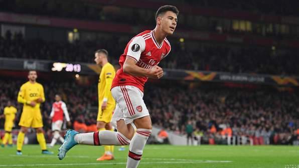 Arsenal star.dikoder.com
