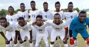 2020 CHAN Qualifier: Ghana knocked out by Burkina Faso
