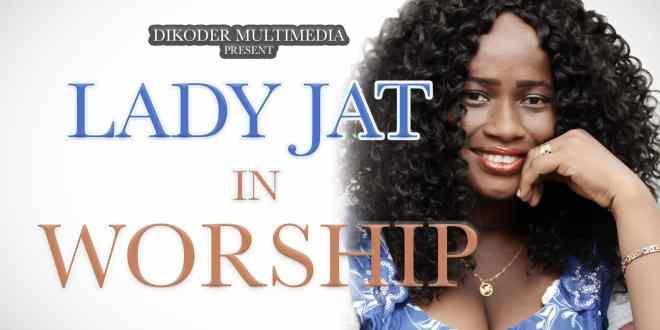 LADY JAT www.dikoder.com