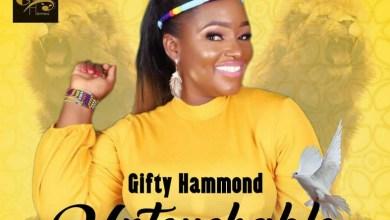 Gifty Hammond