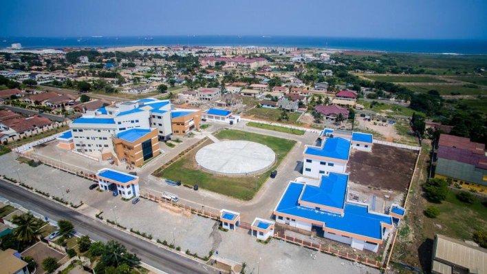 International Maritime Hospital