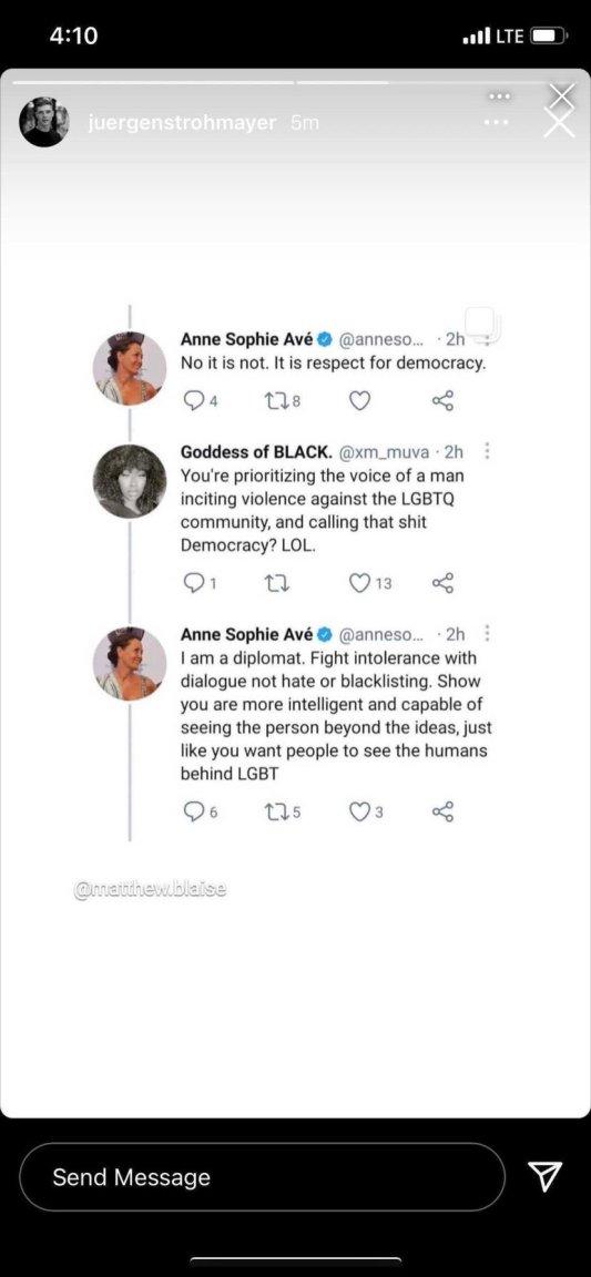 Anti-LGBTQ