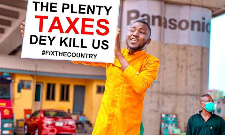 fix. the country