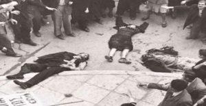 29 Αυγούστου 1949 θεωρείται το τέλος του αιματηρού εμφυλίου Πολέμου