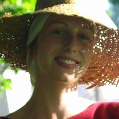 Carolin Kirsch