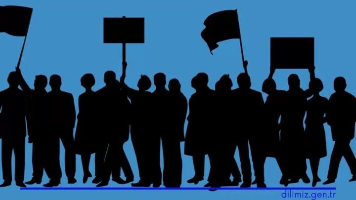 Toplumsal Grup ve Çeşitleri nelerdir?