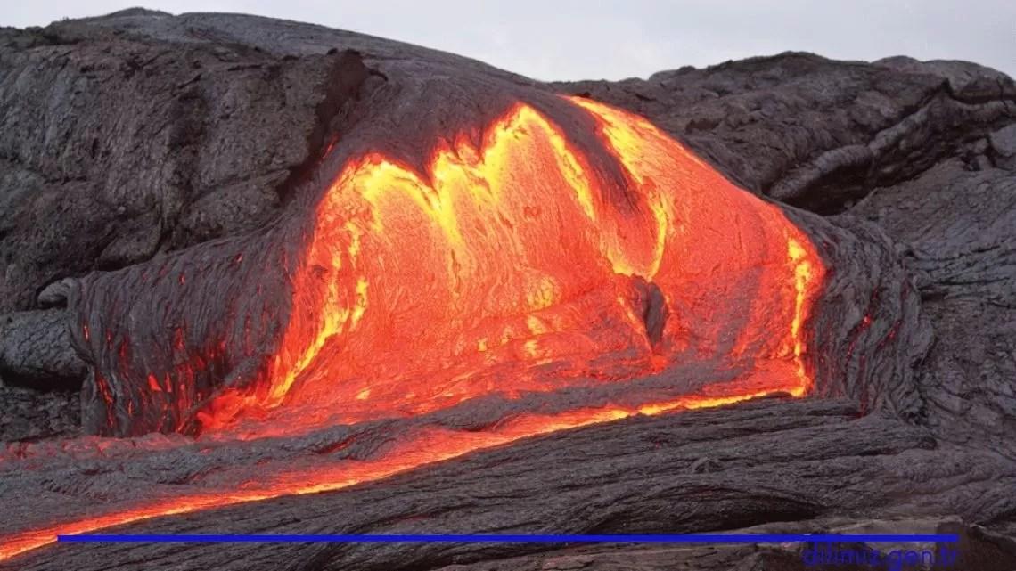 Jeotermal Enerji ve Volkanizma