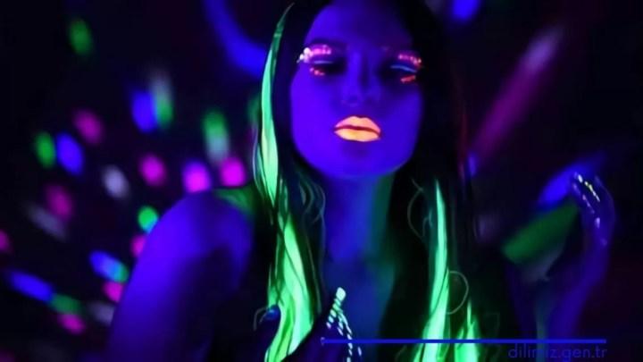 Işık bilgisi ve ışığın makyaja etkisi