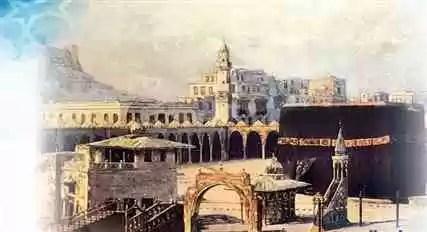 Risaletin Mekke Dönemi Olayları Maddeler Halinde