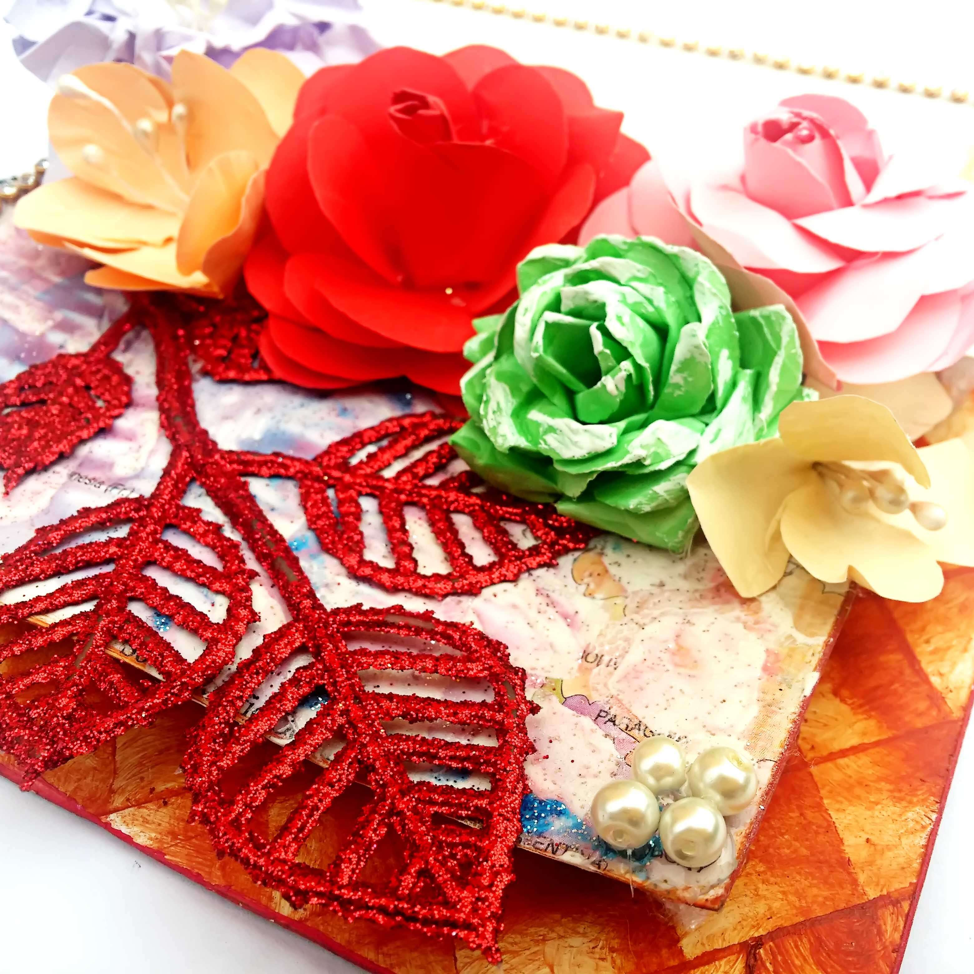 Beautiful Gift Boxes with beautiful Cards