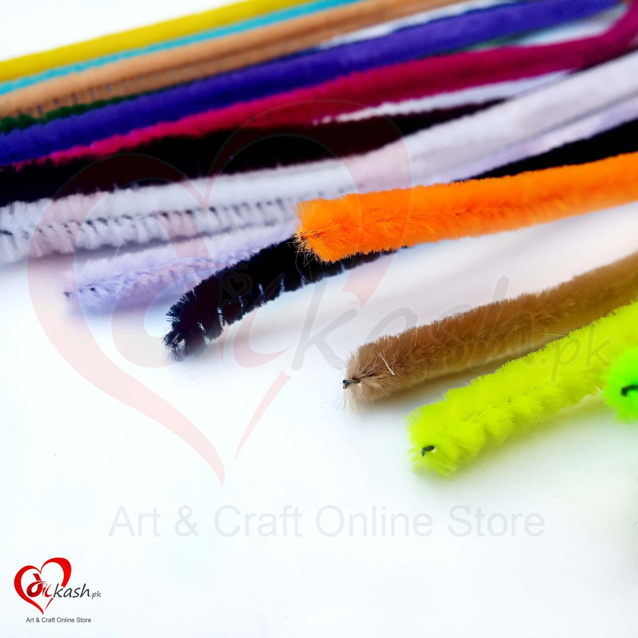 pipe cleaners for crafts art craft online store