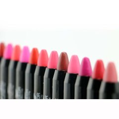 Beautiful Lipstick - Nabi Glossy Lip Color