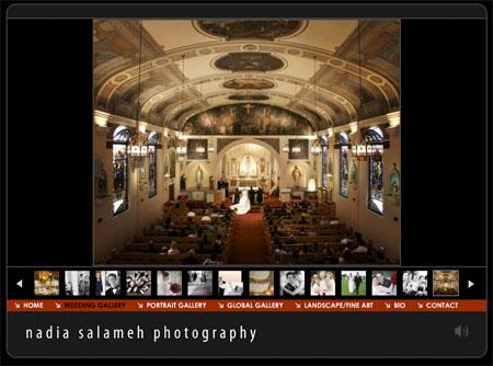 Nadia Salameh Photography