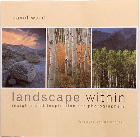 Landscape Within book