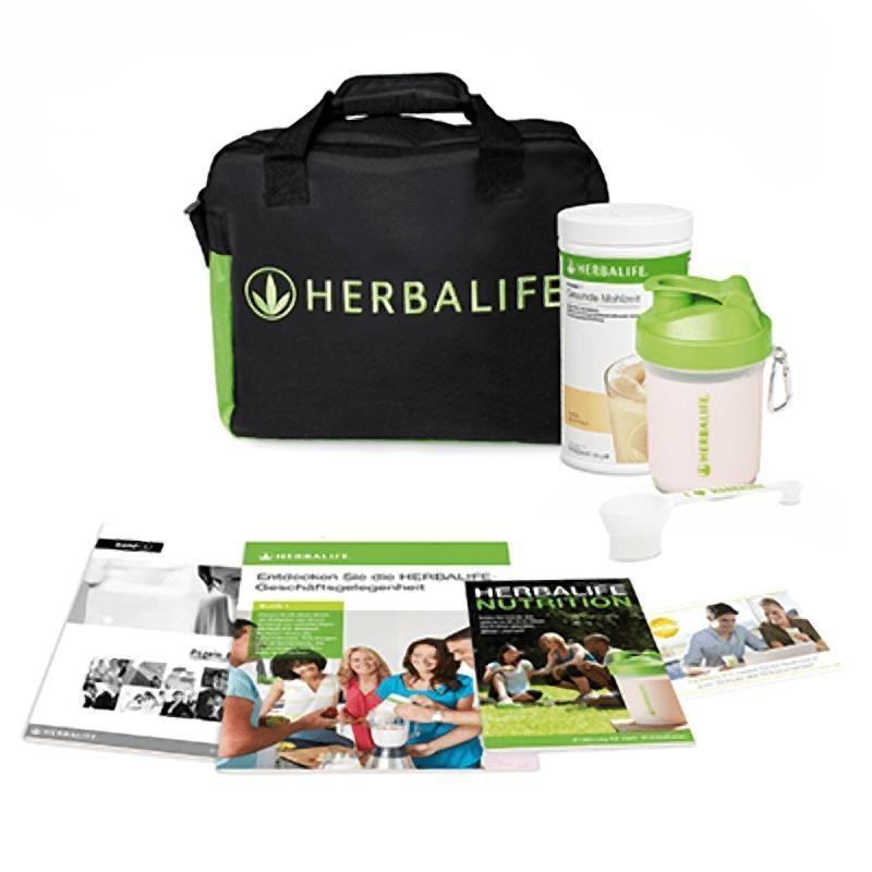 herbalife member pack