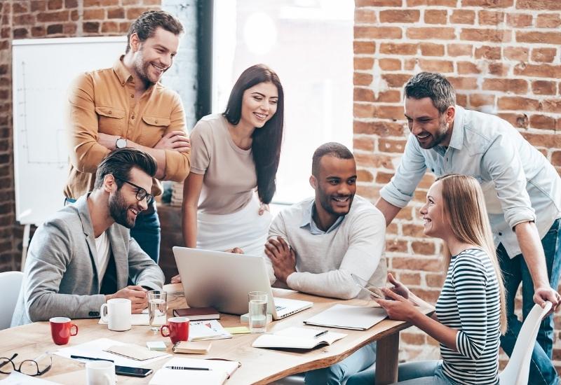 team di idee di business