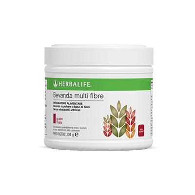 Bevanda Multifibre Herbalife