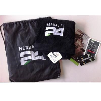 herbalife kit sportivi
