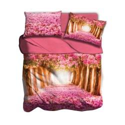 Lenzuola digitale I love sleeping Romantic