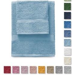 Set asciugamani 1+1 Gabel