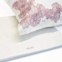 Liu jo Completo Lenzuola matrimoniale art Cassiopea