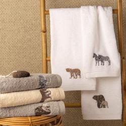 Set Asciugamani Animals
