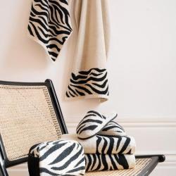 trousse wild Zebra Lasa