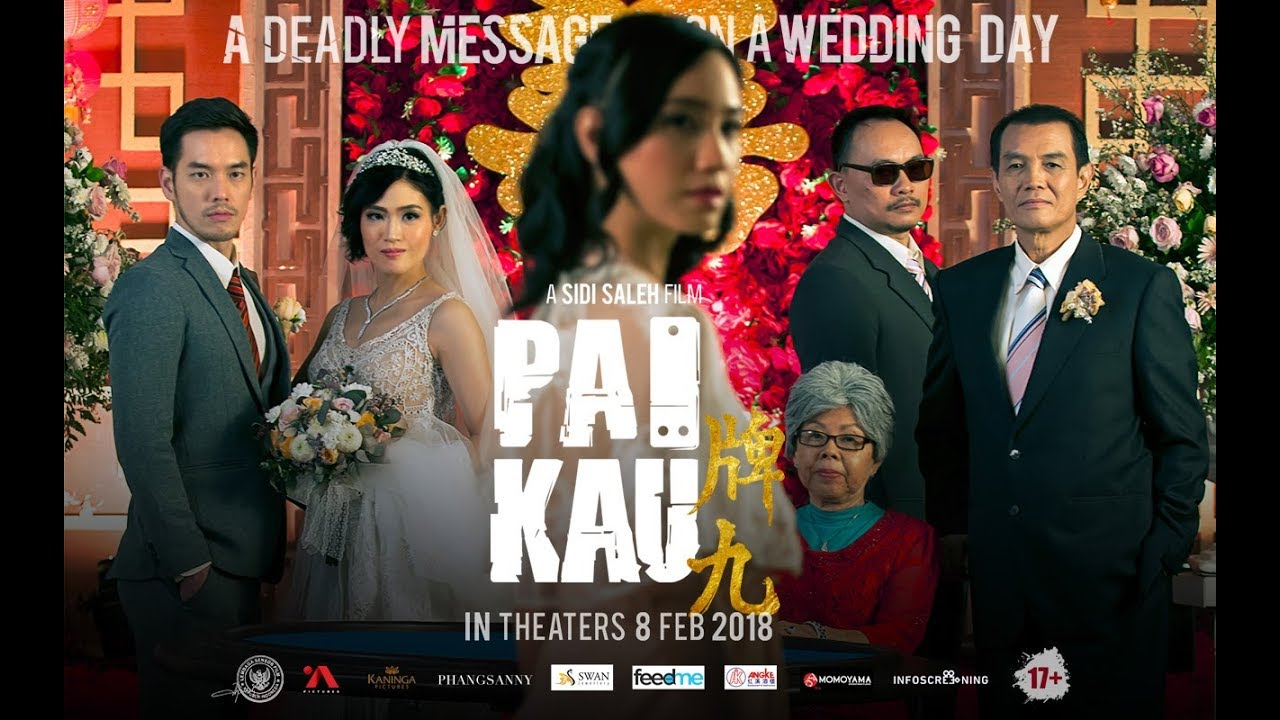 [MOVIE REVIEW] Pai Kau