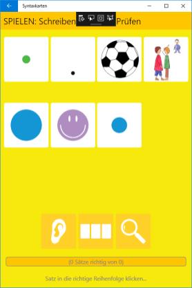 Windows Desktop App