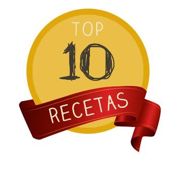 Balance, deseos y Top 10 de recetas del 2012