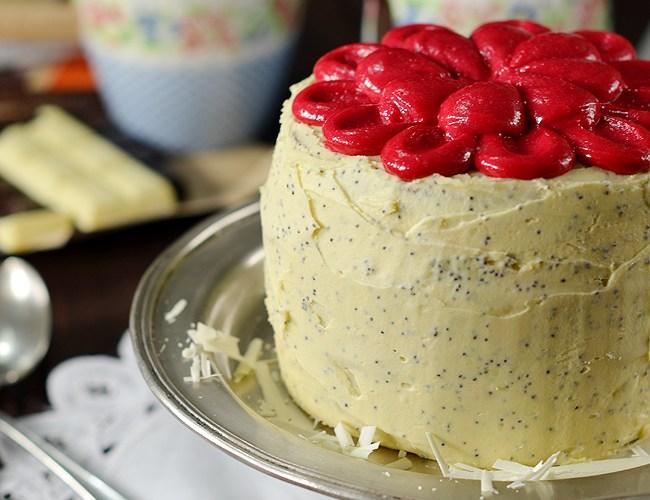 Concurso con Nestle Postres… ¡ Esta tarta espera un nombre !