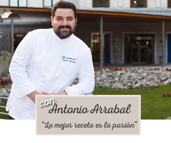 Cara a cara con… Antonio Arrabal
